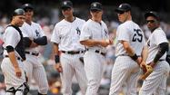 The Steinbrenners said the Yankees weren't for sale, but it appears <b>Steven Cohen</b> wasn't listening. The guy who could have bought the Padres reportedly is keeping his powder dry because he thinks he can wind up owning the Yankees in a few years. …