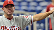 Orioles trade for veteran slugger Jim Thome