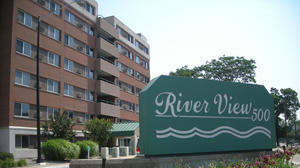 Assisted living plan causes stir at River View 500