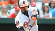 Orioles center fielder <strong>Adam Jones</strong> would love to be part of the Home Run Derby on July 9 in Kansas City, the day beforeMajor League Baseball'sAll-Star Game.