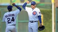 Another piece of the Cubs' future is now in place, although for those who have put their faith in Theo Epstein and Jed Hoyer, it is far from a completed picture.
