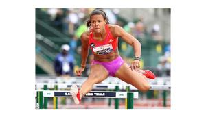Rolla's Chantae McMillan qualifies for 2012 Olympics
