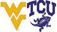 "<span style=""font-size: small;"">It's official. As of 12:01 a.m. Sunday, TCU and West Virginia University are part of the Big 12 Conference. </span>"