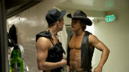 <em>Magic Mike</em>…how I wanted to just make it disappear.
