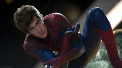 'Amazing Spider-Man' has strong box-office debut in Asia