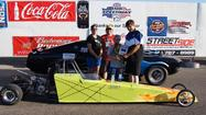 Groton child wins state drag racing championship