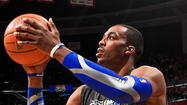 The Orlando Magic appear prepared to trade Dwight Howard