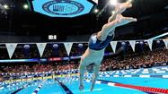 OMAHA, Neb. — Eight years ago, when Michael Phelps was 19 years old and heading for his second Olympics in Athens, he already had developed a mantra about his legacy.