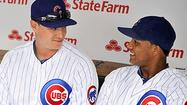 Surprise! Cubs' LaHair an All-Star
