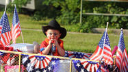 Pictures: Joppa/Edgewood Fourth of July parade