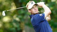 Former Navy golfer Billy Hurley III has career-best finish at AT&T National