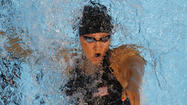 <strong>Missy Franklin</strong> and <strong>Elizabeth Beisel</strong> were the top two finishers in the 200-meter backstroke Sunday, earning spots on the Olympic team. Former North Baltimore Aquatic Club swimmer <strong>Elizabeth Pelton</strong> came in third.