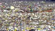 The economic impact of tsunami debris floating across the Pacific Ocean could reach far beyond the cost of cleanup. Oregon lawmakers believe the debris could be a threat to the fishing and shipping industries.