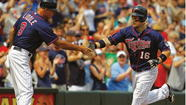 MINNEAPOLIS — Joe Mauer will be representing the Minnesota Twins at the All-Star Game. Josh Willingham, however, might be the team's most valuable player at this point.