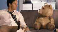 "<span style=""font-size: small;"">Universal's ""Ted,"" Seth MacFarlane's tale of a potty-mouthed teddy bear come to life, beat the stuffing out of its box office rivals and pre-release projections with a stunning $54.1 million debut weekend. Another of the weekend's R-rated openers, Channing Tatum's ""Magic Mike,"" shook its box-office booty, bump-and-grinding its way to $39.1 million for Warner Bros., well beyond expectations. The audience for the No. 2 movie, not surprisingly, was 73 female. Both of them topped last week's No. 1 ""Brave,"" as audiences went for raunch rather than the family fare that has dominated the past three weeks. Disney's latest Pixar film still made $34 million for third place, upping its domestic total to $133 million in two weeks.</span>"