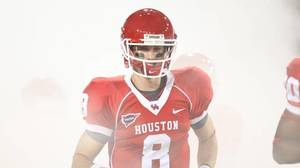 College Football Countdown: No. 42 Houston