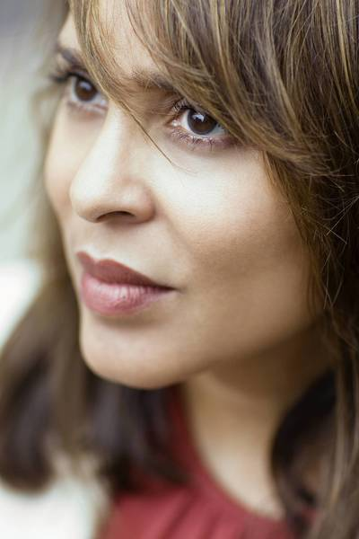 Natasha Trethewey, who has won a Pulitzer Prize for her work and was recently chosen to be the next U.S. poet laureate, will headline the Sunken Garden Poetry Festival series event Wednesday, July 11, at the Hill-Stead Museum, 35 Mountain Road, Farmington.