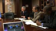 Election 2012: Video candidate interviews