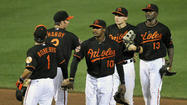 <em>Here's a look at what some other media outlets are saying about the Orioles</em>: