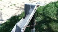 "Wichita couple's mailbox blown up by ""sparkler bomb"""