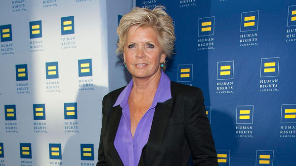 "Meredith Baxter told Matt Lauer of the ""Today"" show that she didn't want ""some tabloid to take a story and make it up.""   ""So I wanted it to be in my own words."""