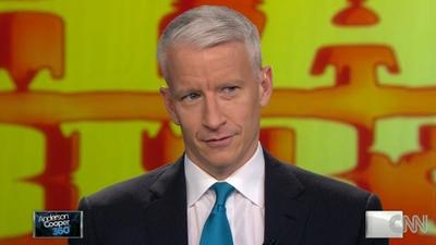 CNN's Anderson Cooper announces he's gay