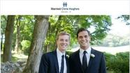 Facebook Rolls Out Same Sex Marriage Icons