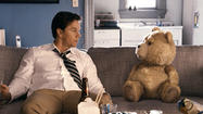 "I cannot imagine that ""Ted"" is going to win many people over. There is an audience for this movie, and they might like it, but they know who they are."