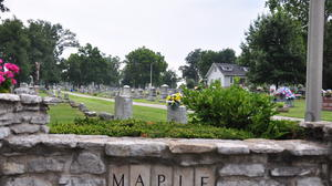 Nicholasville acquires property for cemetery expansion