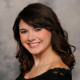 """""""I danced for her."""" - Paige Fortier, Windsor Locks HS, on her performance in a dance competition after the death of her favorite teacher, Linda Smiley"""