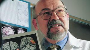 Neurologist offers insight into seizure disorder