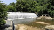 Editorial: Patapsco's Bloede Dam a hazard that should be removed