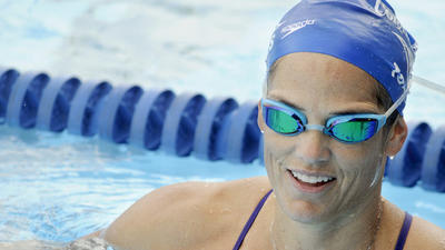 Dara Torres falls short in quest for sixth Olympic bid