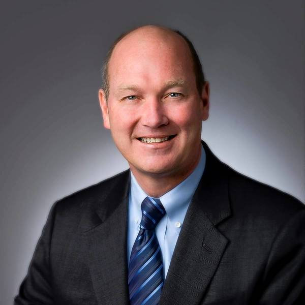 Rob Pullen was CEO of Naperville-based Tellabs.