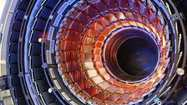 UPDATE: 'God particle' breakthrough has local connection