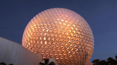 Epcot's Bistro de Paris named best theme-park restaurant