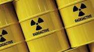 If you were freaked out by last year's disaster at Japan'sFukushima nuclear plants, or by Three Mile Island or Chernobyl, maybe you'd rather not think about all the toxic spent nuclear fuel being stored in Connecticut or just across the border in New York.