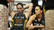 Sue Bird - Basketball, United States