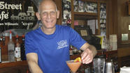 Bartender Buddha: Barry Shayer of Willimantic Brewing Company