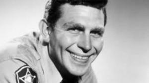 Andy Griffith and the myth of a fair-minded, small-town Southern America in the turbulent '60s