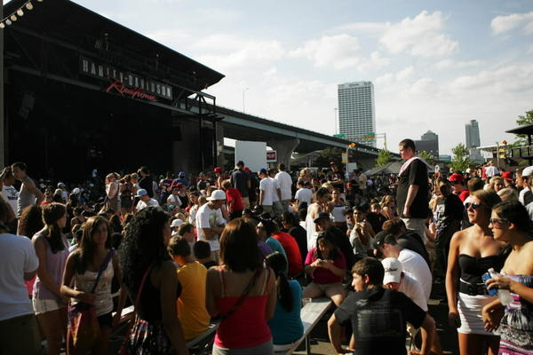 Summerfest is called the world's largest music festival and it does not take a break for the holiday. Performers include Iron Maiden, Ziggy Marley, the Zac Brown Band (Thursday) and Death Cab for Cutie (Thursday). <br><br><b> Wednesday through Sunday at 200 N. Harbor Drive, Milwaukee; $9-$16 general admission, additional ticket cost for Marcus Amphitheater shows; summerfest.com or 800-745-3000, ticketmaster.com</b>