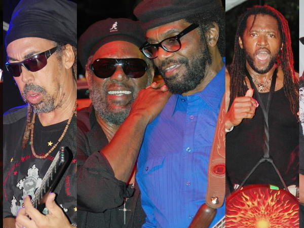 The festival of world music opens on the Fourth, with reggae veterans headlining: Beres Hammond on Wednesday, Third World on Sunday. IFOL also has food vendors, an African marketplace and kids tent. <br><br><b> Wednesday through Sunday in Washington Park, 55th Street and Cottage Grove Avenue; $10-$15, $5 for seniors and children 6-12; 312-427-0266, festivaloflife.co</b>