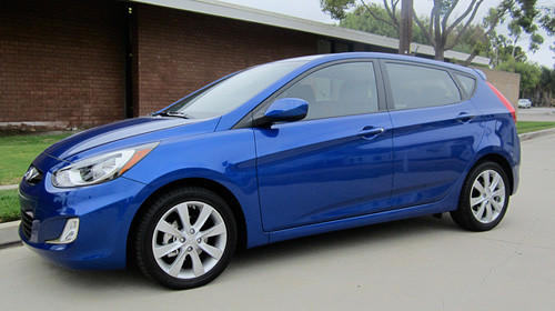 "Starting price $14,695-$15,895<br><a href=""http://www.cars.com/hyundai/accent/2012/"">2012 Hyundai Accent prices, photos & reviews</a>"
