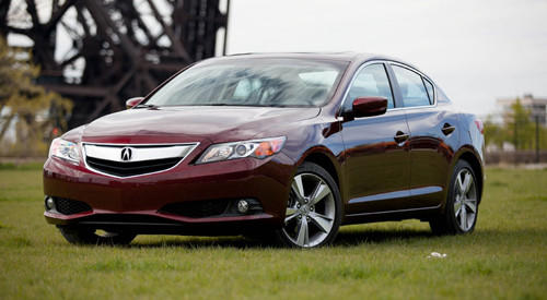 "Starting price $25,900-$29,200<br><a href=""http://www.cars.com/acura/ilx/2013/"">2013 Acura ILX prices, photos & reviews</a>"