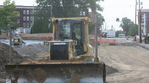 Wilmore's East College Street to reopen soon