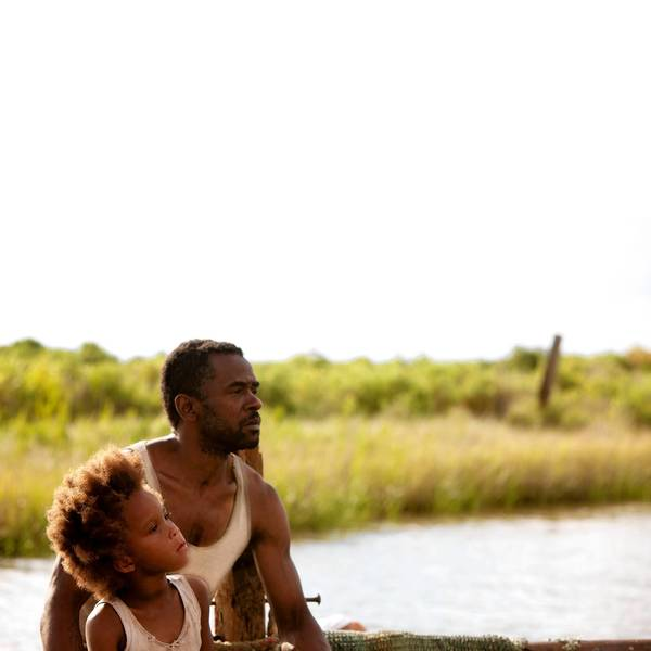 Beasts of the Southern Wild (2012) movie