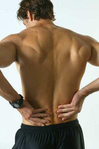 A new study of back pain patients found that certain brain patterns can predict fairly well who will g