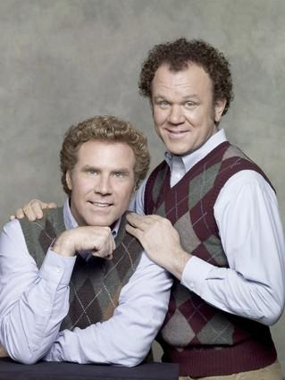 "<b>' <a class=""taxInlineTagLink"" id=""ENMV000106"" title=""Step Brothers (movie)"" href=""/topic/entertainment/movies/step-brothers-%28movie%29-ENMV000106.topic"">Step Brothers</a>'</b><br> <br> Judd Apatow and company are not the only crew of dudes making use of the current R-rated-comedy craze. With their recently released ""Step Brothers,"" Will Ferrell and John C. Reilly also made the most of the R-rated moment.<br> <br> ""I think it is so nice to see that people are turning out to see these movies and it doesn't seem to be as big a stigma with the studios anymore,"" Ferrell told chud.com. ""You know PG-13 used to guarantee a certain box office success and I'm sure they could pull up the statistics to still support that in a way, but it is nice that these other really creative movies that also happen to be R rated are getting a nice shot.""<br> <br> In the case of ""Step Brothers,"" the ""nice shot"" paid off. The nudity-laced comedy grossed $30.9 million during opening weekend."