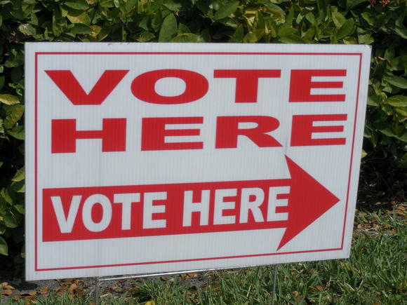 Voter turnout percentage could be in the single digits Tuesday, some predict.