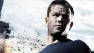 Jason Bourne, 'The Bourne Identity'